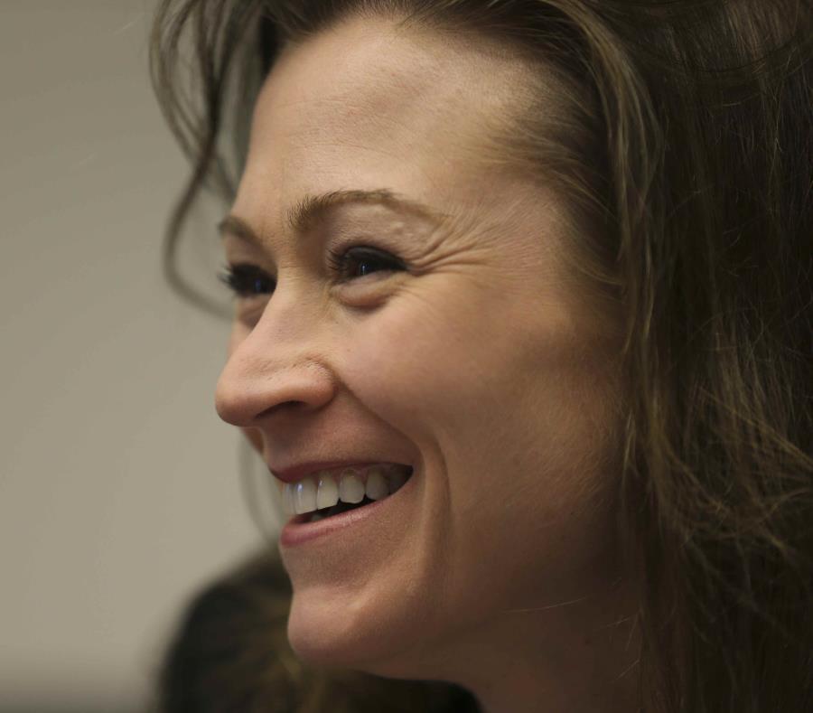 Julia Keleher, secretaria del Departamento de Educación. (semisquare-x3)
