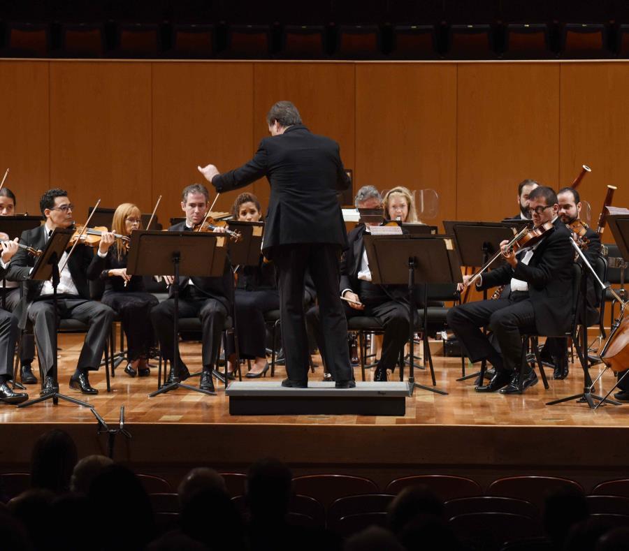 El concierto será en la  Sala Sinfónica del Centro de Bellas Artes de Santurce y comenzará a las   7:00 p.m. (GFR Media) (semisquare-x3)