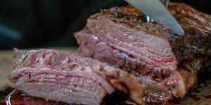 Alertan por carnes rojas