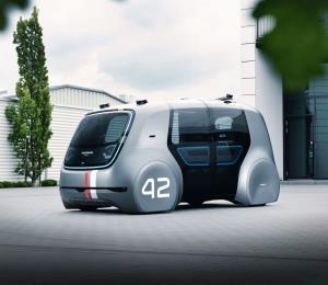 Compañías automotrices invierten en tecnologías de urbanismo