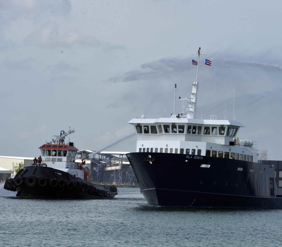 Abreu Noble fue criticado en mayo por el mal manejo de la transportación en las islas municipio. (GFR Media) (semisquare-x3)