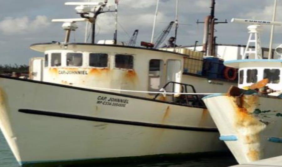 El gobierno dominicano busca la libertad de pescadores retenidos en Bahamas (semisquare-x3)