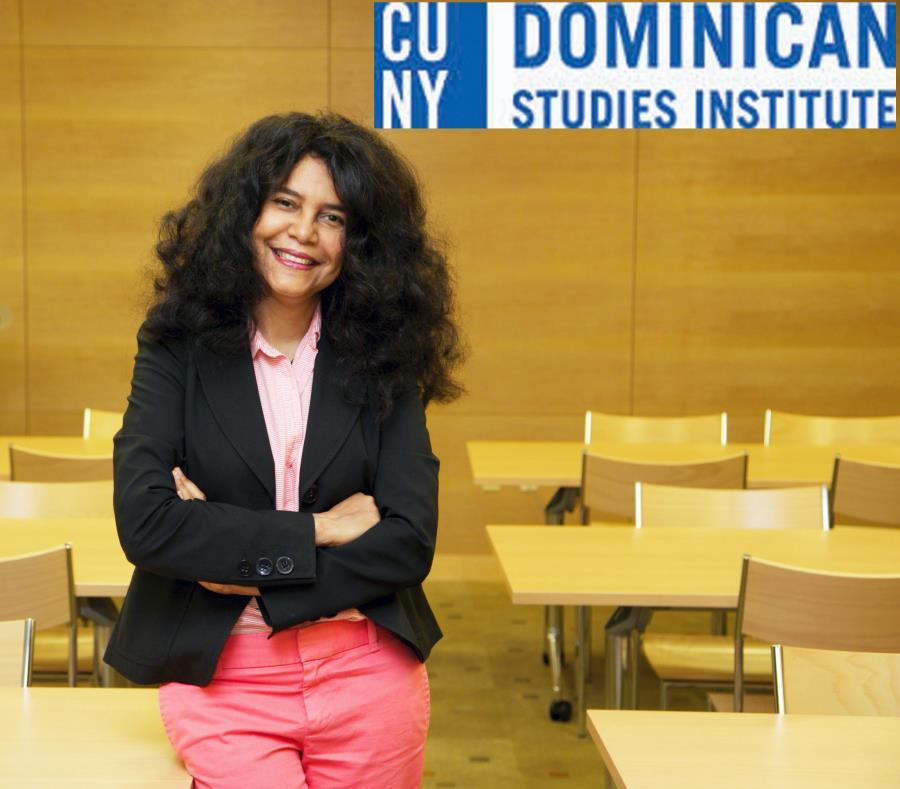 """Ramona Hernández: """"Aquí hay dominicanos para rato"""" (semisquare-x3)"""