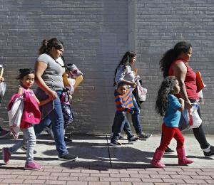 Estados Unidos alberga más inmigrantes que cualquier otro país