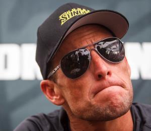 Lance Armstrong acepta pagar una multa de $5 millones