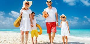 ¿Cómo presentarles tu nueva pareja a tus hijos?