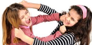 Consejos para disminuir los celos entre hermanos