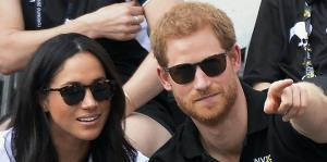 """El príncipe Harry y Meghan Markle irán a una función benéfica de """"Hamilton"""""""