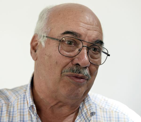Pedro J. Vivoni