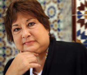 Elegía para Brunilda García