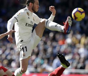 Real Madrid cae ante Girona