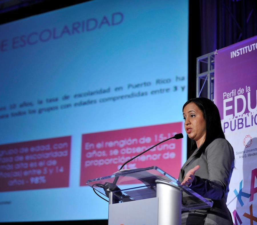 """Anitza Cox, de la firma Estudios Técnicos, tendrá a su cargo la presentación del """"2019 Digital & Mobile Behavioral Study"""". (GFR Media) (semisquare-x3)"""