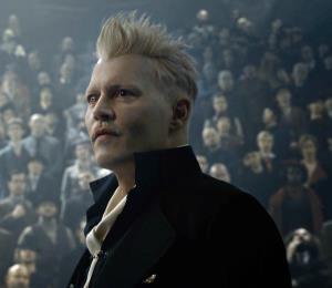 "Dosis bestial de hechizos en ""Fantastic Beasts: The Crimes of Grindelwald"""