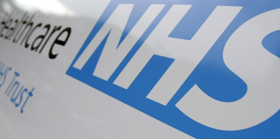 El servicio de salud británico alertó de que el ataque no ha estado