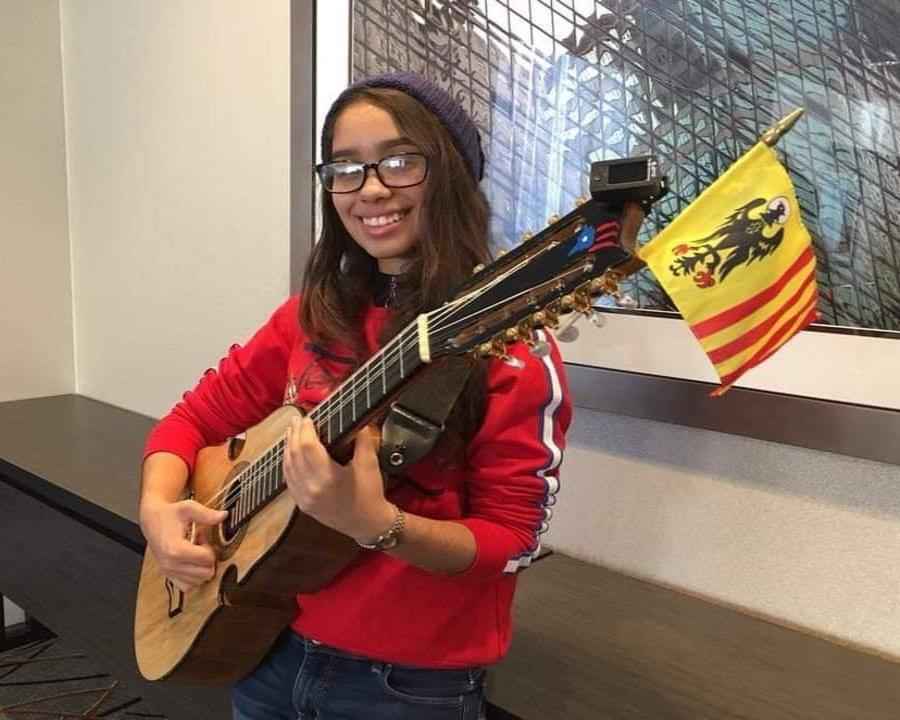 Fabiola Muñoz en Boston. (Suministrada) (semisquare-x3)